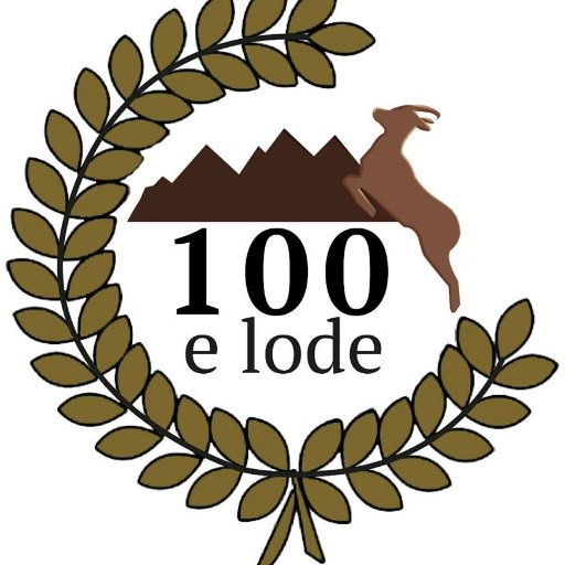"""100 e lode"""" IX edizione"""